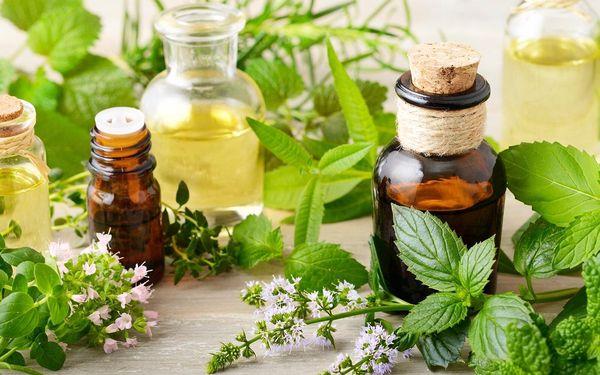 Aromaterapeutická masáž2
