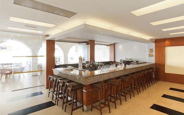 Africa Hotel, Rhodos, Řecko, Rhodos, letecky, snídaně v ceně3