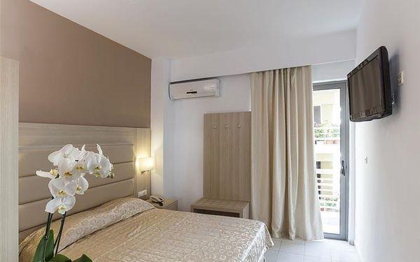 Africa Hotel, Rhodos, Řecko, Rhodos, letecky, snídaně v ceně5