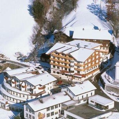 Rakousko - Zillertal na 4-10 dnů, all inclusive