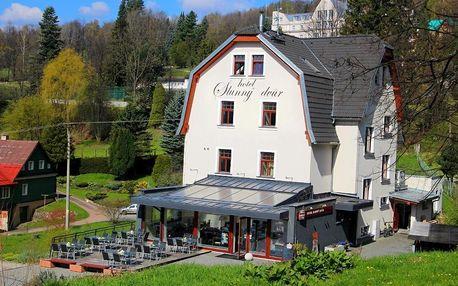 Olomoucký kraj: Hotel Slunný Dvůr