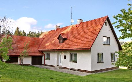 Beskydy: Apartment Horni Becva