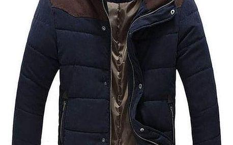 Pánská bunda Tommaso - 4 varianty