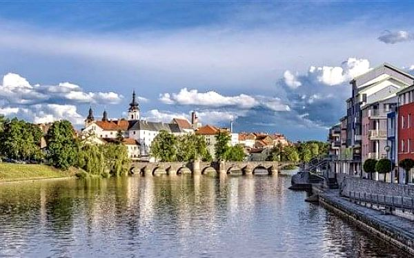 AMERICA - Písek, Jižní Čechy, vlastní doprava, polopenze5