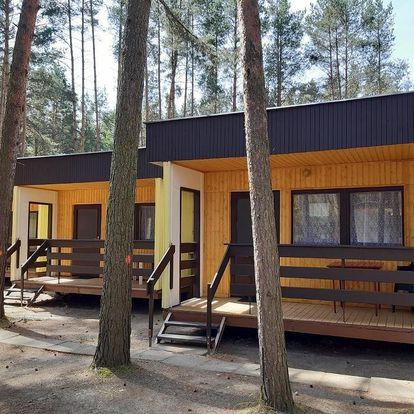 Doksy, Liberecký kraj: Rekreační středisko Pohoda u Machova jezera