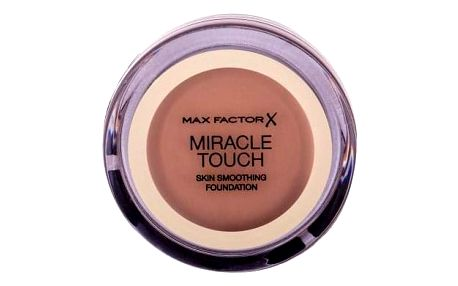 Max Factor Miracle Touch 11,5 g make-up pro ženy 80 Bronze
