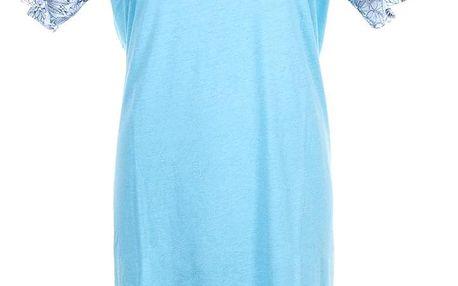 Valerie dream Dámská noční košile Jemné květy XL až 4XL