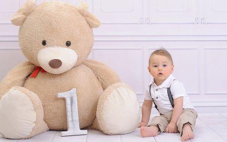 Focení dětí i miminek v ateliéru YesPhoto