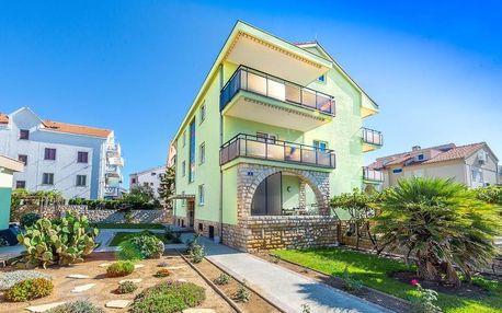 Chorvatsko, Pag: Studio Apartments Apolonia