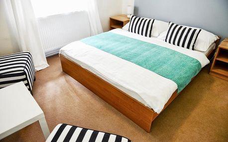 Lipno: Hotel Riviera Lipno - Bed & Breakfast