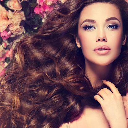 Dámské kadeřnické balíčky: všechny délky vlasů