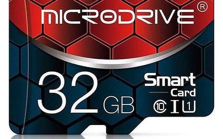 Paměťová Micro SD karta PMK32