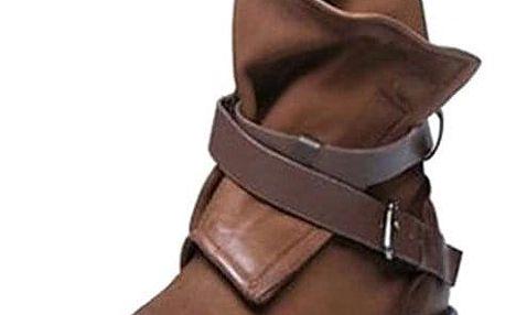 Dámské boty Missy