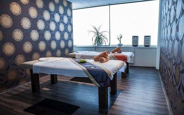 Thajská pleťová masáž obličeje (60 min.)3