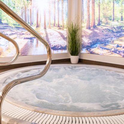 Parádní relax: 120min. vstup do oblíbeného wellness