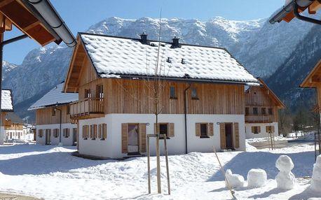 4–8denní Rakousko, Gosau | Apartmány Obertraun**** pro 3–16 osob | Bazén a fitness zdarma