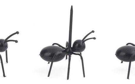 Párty mravenci (Napichovátka)