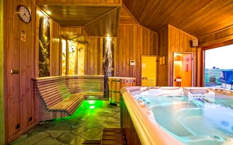 Polské Tatry blízko termálů v Hotelu Redyk Ski&Relax *** s neomezeným wellness, balíčkem slev a polopenzí