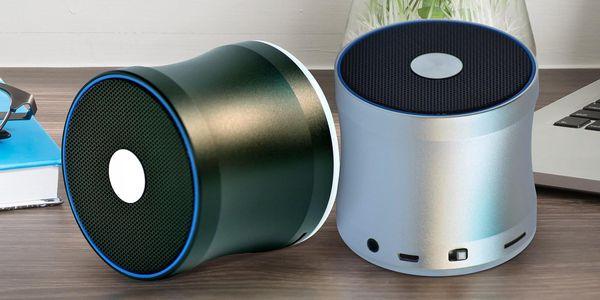 Bluetooth reproduktor Wodasound Reactor