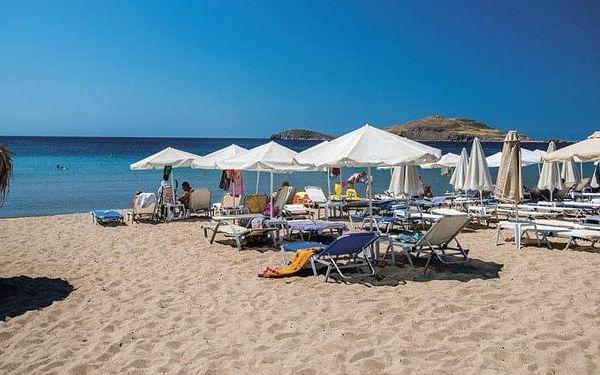 AMMOS SUITES, Limnos, Řecko, Limnos, letecky, snídaně v ceně2