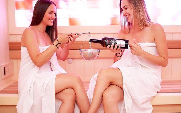 Wine Wellness pobyt v Mikulově | Mikulov | od 15. října do 31. května. | 3 dny/2 noci.3