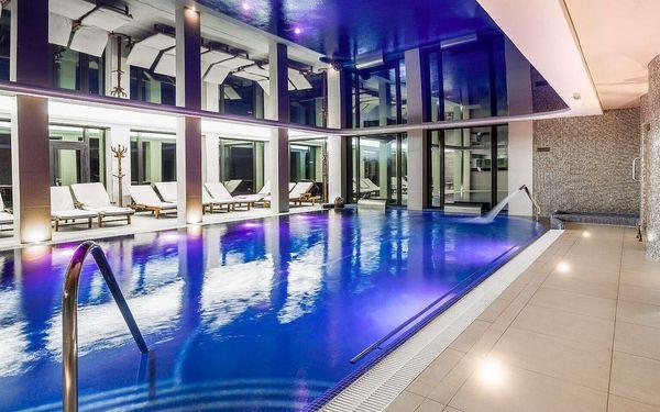 Zima nebo jaro na Zámku Lužec Spa & Wellness Resort****