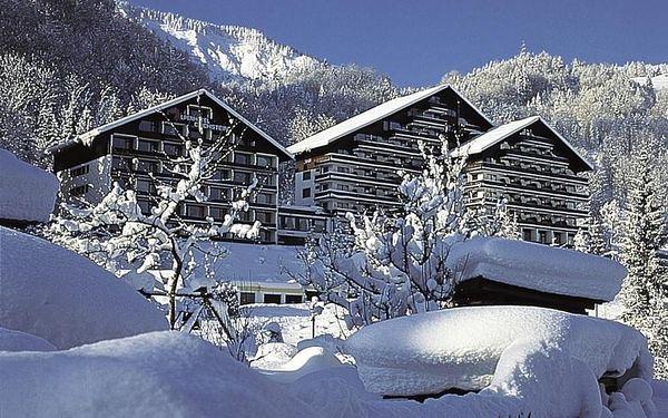 4–8denní Rakousko, Dachstein West | Alpenhotel Dachstein*** | Wellness neomezeně | Parkování zdarma