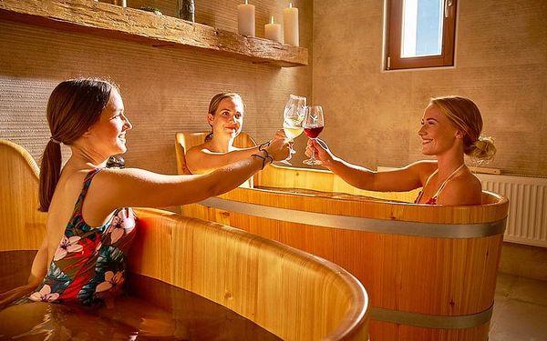 Wine Wellness pobyt v Mikulově | Mikulov | od 15. října do 31. května. | 3 dny/2 noci.5