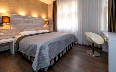Komfortní apartmán v blízkosti náměstí Republiky