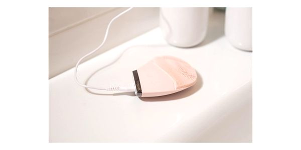 Concept SK9002 čistící sonický kartáček na obličej Sonivibe, champagne pink3