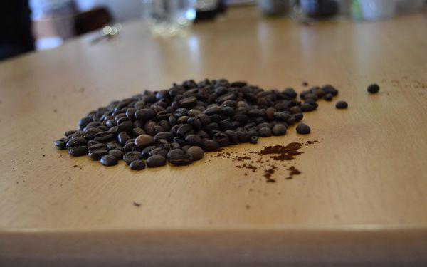 Baristický kurz: jak na espresso a skvělý latte art3