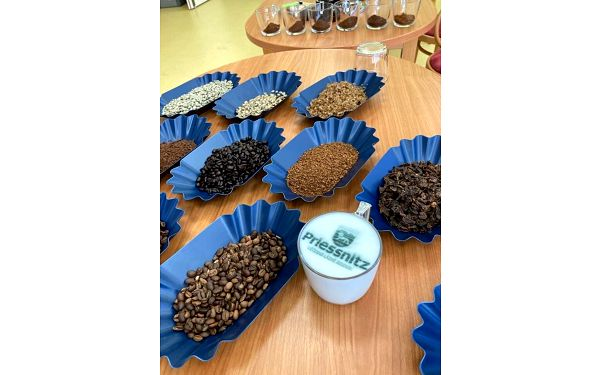 Baristický kurz: jak na espresso a skvělý latte art4