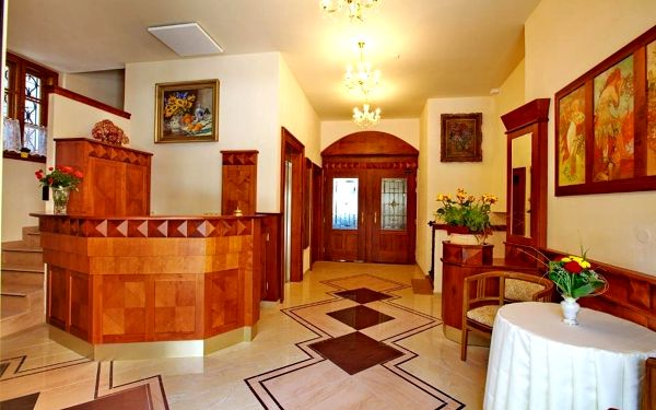 Chrudim, Pardubický kraj: Restaurace a hotel Fortna