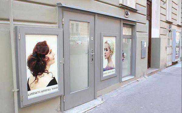 Salon Zlatovláska