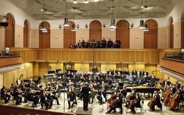Reduta Moravské filharmonie