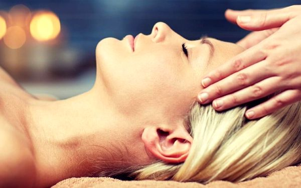 Masáž a kosmetické ošetření 120 min.3