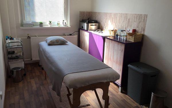 Masáž a kosmetické ošetření 120 min.4