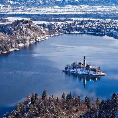 5denní Slovinsko se skipasem | Hotel Jadran*** | Denní přejezd | Doprava, ubytování, polopenze, Wellness