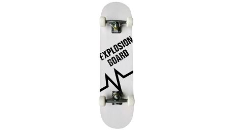 MASTER Explosion Board - bílý