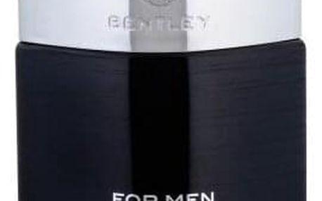 Bentley Bentley for Men Black Edition 100 ml parfémovaná voda pro muže