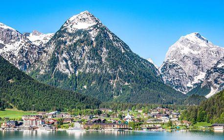 Kouzelná místa pod Brennerem | Tyrolsko | Dvoudenní zájezd s ubytováním a průvodcem v ceně