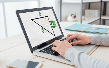 Profíkem v Excelu: balíček 4 online kurzů
