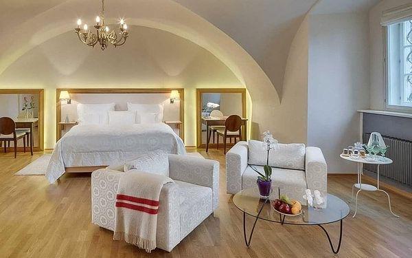 2denní pobyt pro 2 v Chateau Herálec2