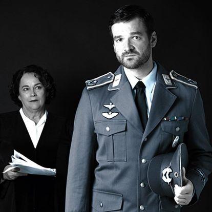 Představení Teror pro 2 osoby v Divadle MANA