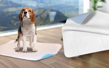 Absorpční pratelná podložka pro psy a kočky