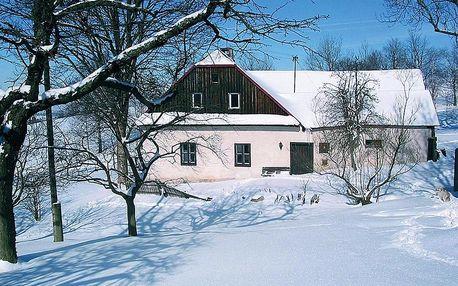 Pardubický kraj: Holiday Home Karlštejn