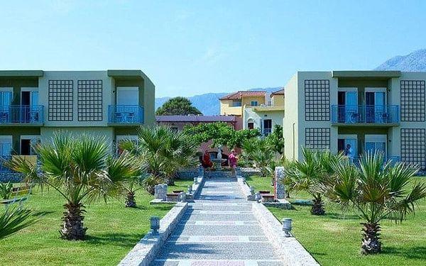 Hotel Eliros Mare, Kréta, Řecko, Kréta, letecky, bez stravy2