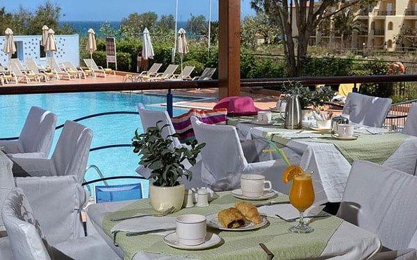 Hotel Eliros Mare, Kréta, Řecko, Kréta, letecky, bez stravy3