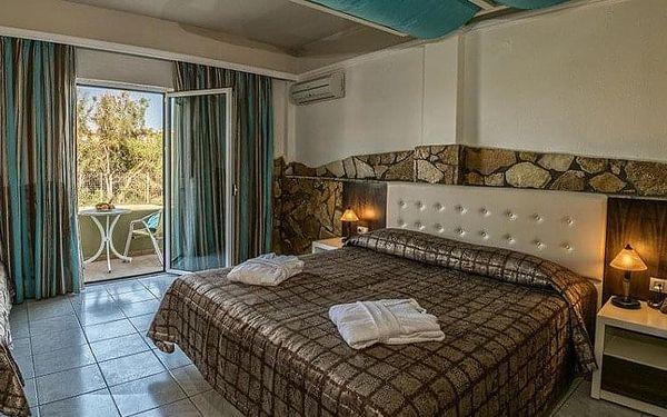 Hotel Eliros Mare, Kréta, Řecko, Kréta, letecky, bez stravy4