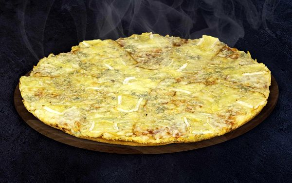 2x Pepinova pizza s rozvozem domů3